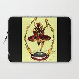 Iron Spider Laptop Sleeve