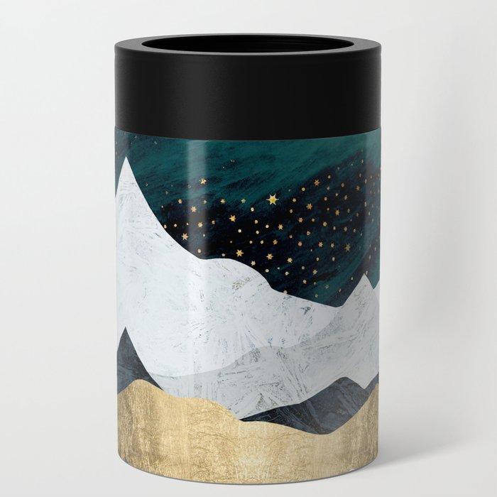 Ocean Stars Can Cooler
