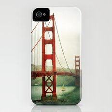 Golden Gate iPhone (4, 4s) Slim Case