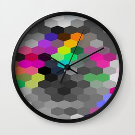 Oswego Wall Clock