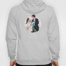 Sherlolly - Dancing in the Lab Hoody
