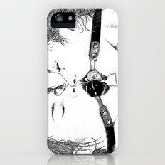 asc 519 - Les jumelles célestes (The parallel planets) iPhone (5, 5s) Slim Case