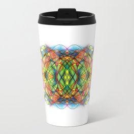 Authentic Self Expresion Travel Mug