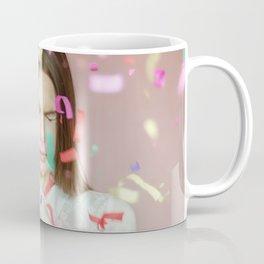 unexpected happiness Coffee Mug