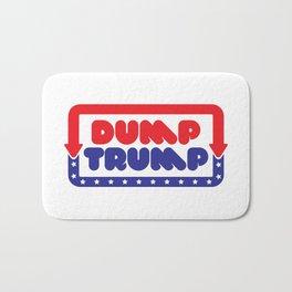 Dump Trump Bath Mat