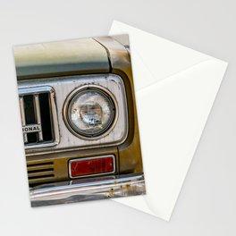 Vintage International Stationery Cards