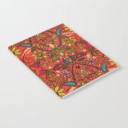 aziza fire Notebook