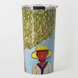 Storytellers I Travel Mug