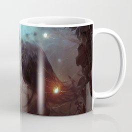 I've Got You Under My Skin COLOR Coffee Mug
