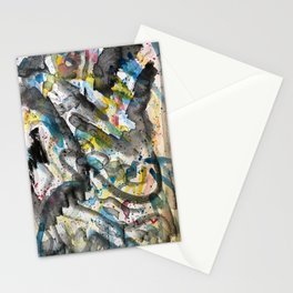 cathartic Stationery Cards