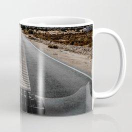 SEMI HOLLOW ROADTRIP Coffee Mug