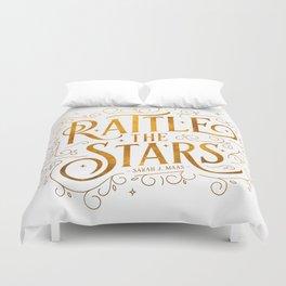 Rattle the Stars Duvet Cover