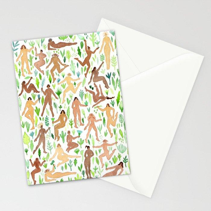 Sacred Femmes Stationery Cards