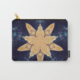 Spirit Pentacle Carry-All Pouch