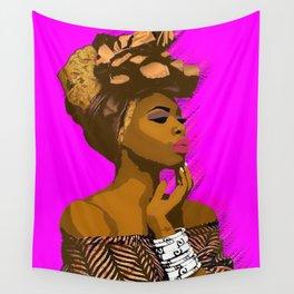 Naomi Wall Tapestry
