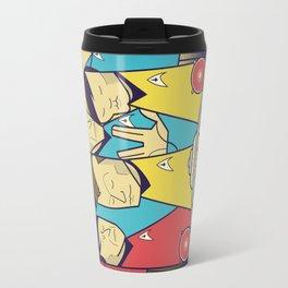Star Trek Travel Mug