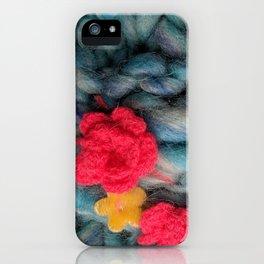 Handspun iPhone Case