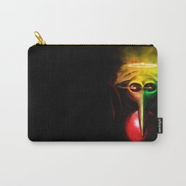 Sachiel the Risen. 3rd Angel of Evangelion Digital Painting Carry-All Pouch
