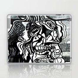 Basically Picasso Laptop & iPad Skin