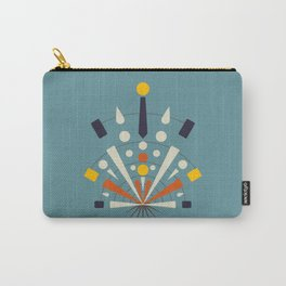 Signal Deco Carry-All Pouch