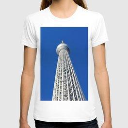 Skytree T-shirt
