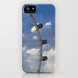 Ferris Sky iPhone Case