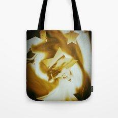 Starburst Tote Bag