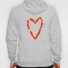 What Becomes of the Broken Hearted? Hoody