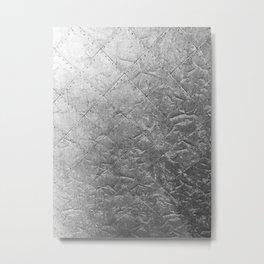 Textured Wall Metal Print
