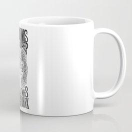 Finn Coffee Mug