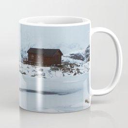 Nordic Coffee Mug