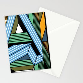 jerez Stationery Cards