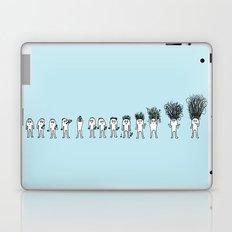 Magical hair growth potion! Laptop & iPad Skin