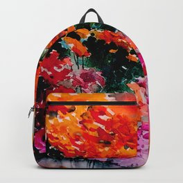 Sunsets Bloom Backpack