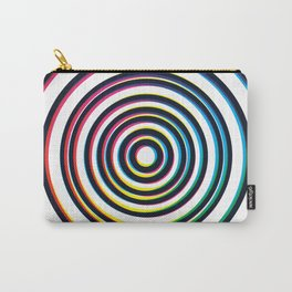 Spectrum Carry-All Pouch