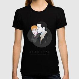 In The Flesh - Kieren & Simon T-shirt