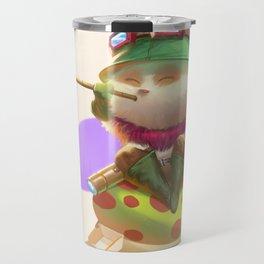Teemo Travel Mug