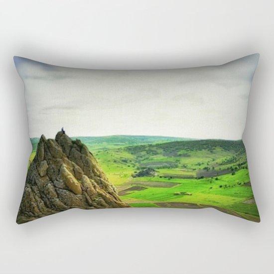 plateau Rectangular Pillow