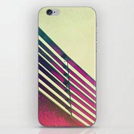 #126 iPhone Skin