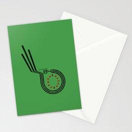 Roadfighter Stationery Cards