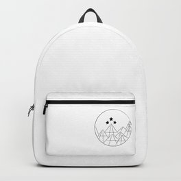 Welcome to the Night Court | Acomaf Backpack