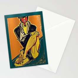 FABER - Serie HE Stationery Cards