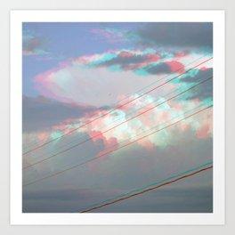 (parameters) Art Print