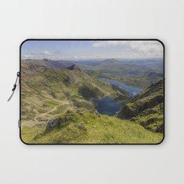 Snowdon Summit Laptop Sleeve
