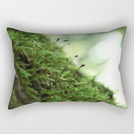 Moss 4 Rectangular Pillow