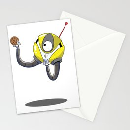 Kevin - KVN Cookie Stationery Cards