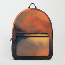 Cloud Combustion Backpack
