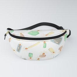 Candles #6 Fanny Pack
