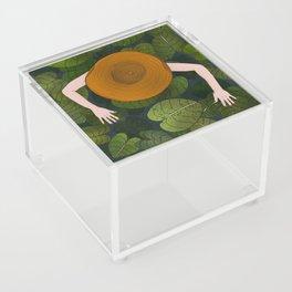 HAT Acrylic Box