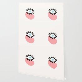 Mystique - Not-So Evil Eye Wallpaper